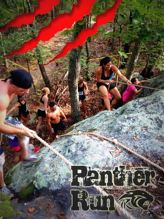 Panther Rock
